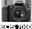 eos 700d